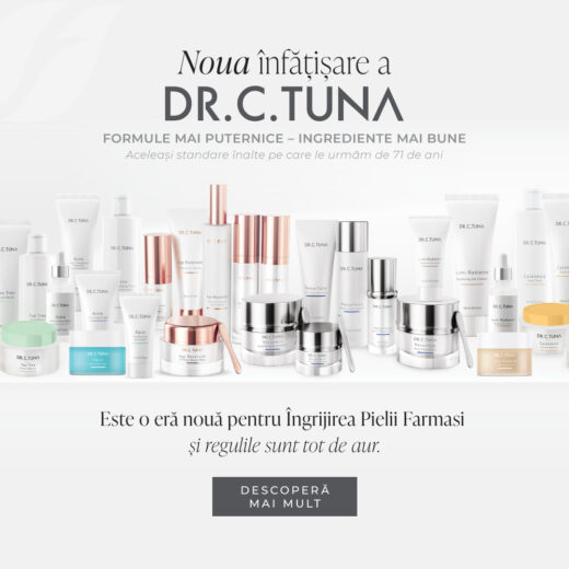 Farmasi Dr. C Tuna skin solution