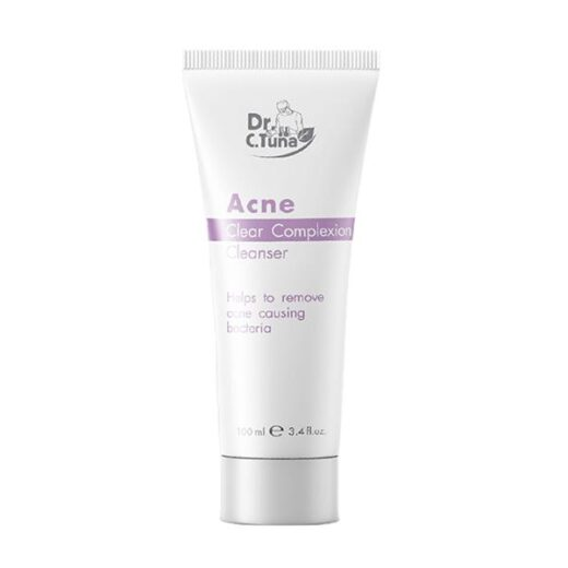 Farmasi Dr. C. Tuna Acne Clear Complexion Cleanser 100 ml