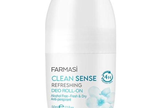 Farmasi FARMASI Deo Roll On Clean Sense 50 ml
