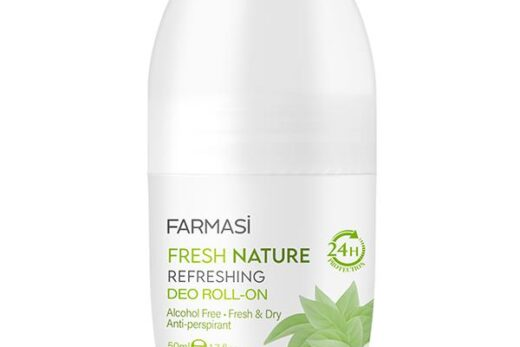 FARMASI Deo Roll On Fresh Nature 50 ml