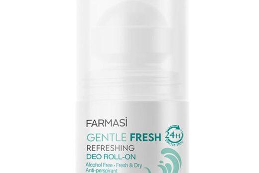 FARMASI Deo Roll On Gentle Fresh 50 ml