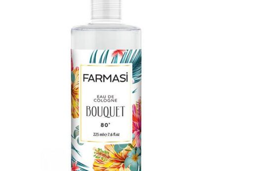 FARMASI APĂ DE COLONIE CU BUCHET DE FLORI 225ML