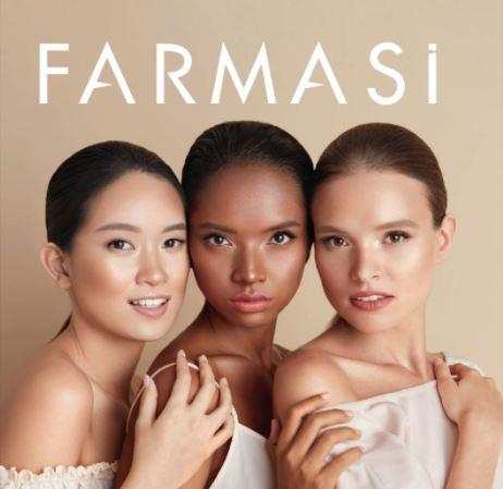 Catalog Farmasi septembrie-octombrie-noiembrie-decembrie 2021