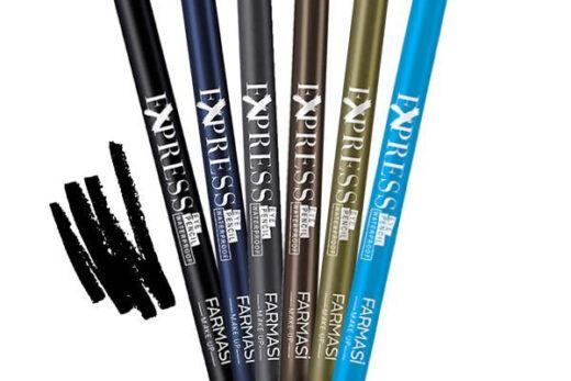 Farmasi Express Creion pentru conturul ochilor